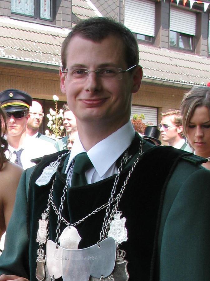 2009 Michael Goeres