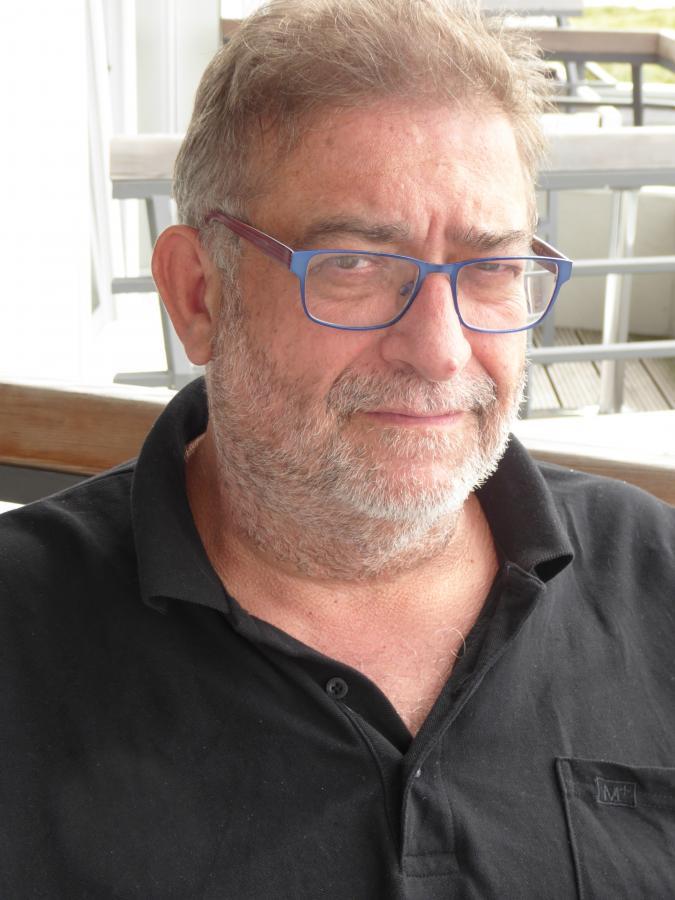 Jurymitglied Hajo Fickus