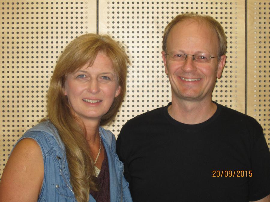 Jutta Und Lothar