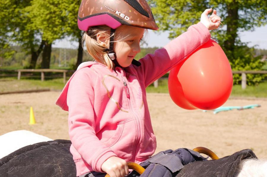 17 Kidds - Luftballons