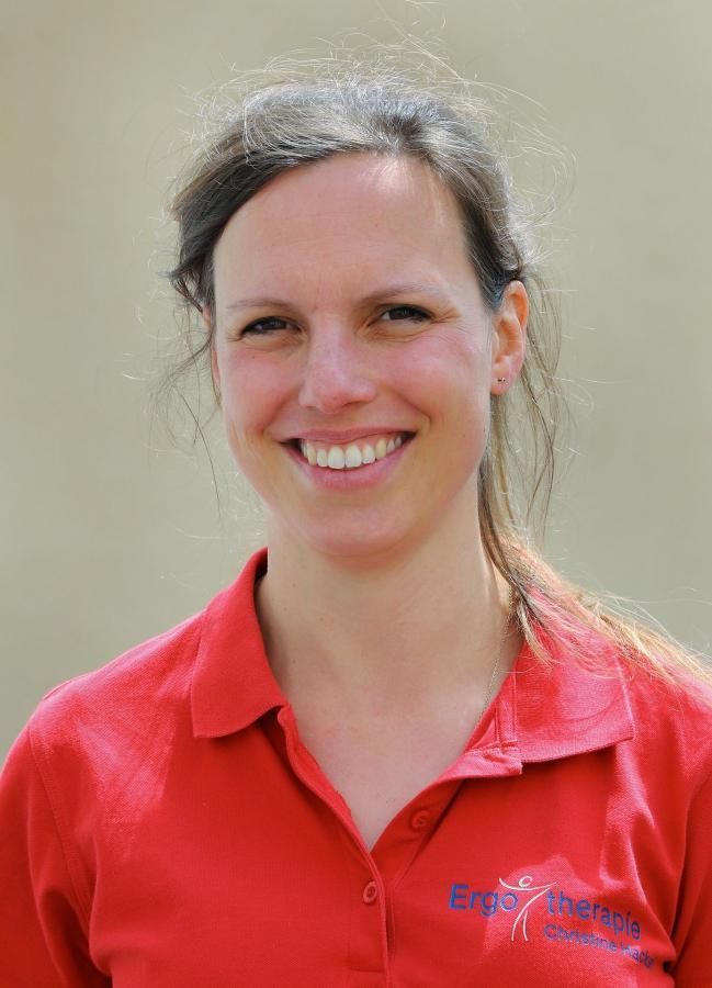 Christine Hacken