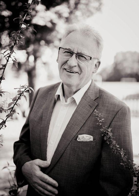 Fritz Pflugbeil