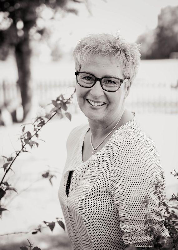 Maria Gründl