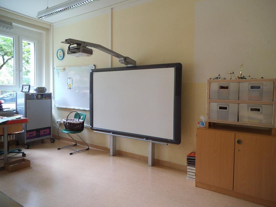 Klassenraum 005