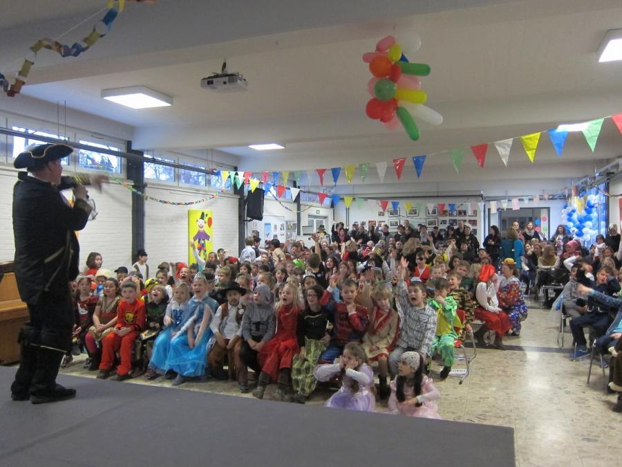 Karneval Alaaf