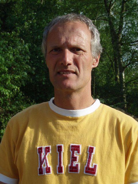 Wolfgang Görg