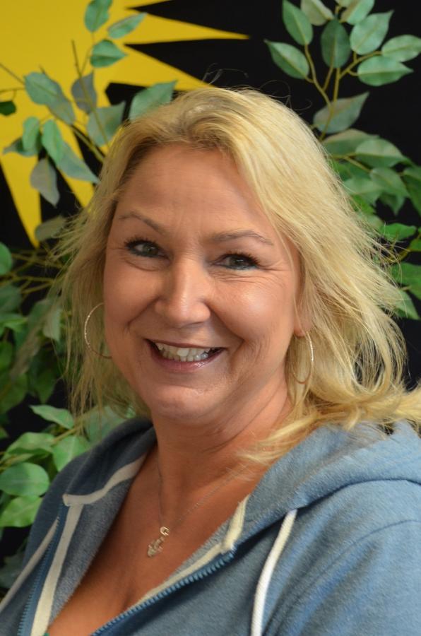 Sylvia Spätgens
