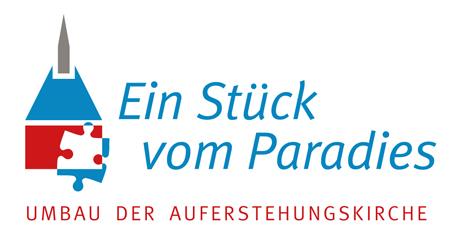 Logo Ein Stück vom Paradies