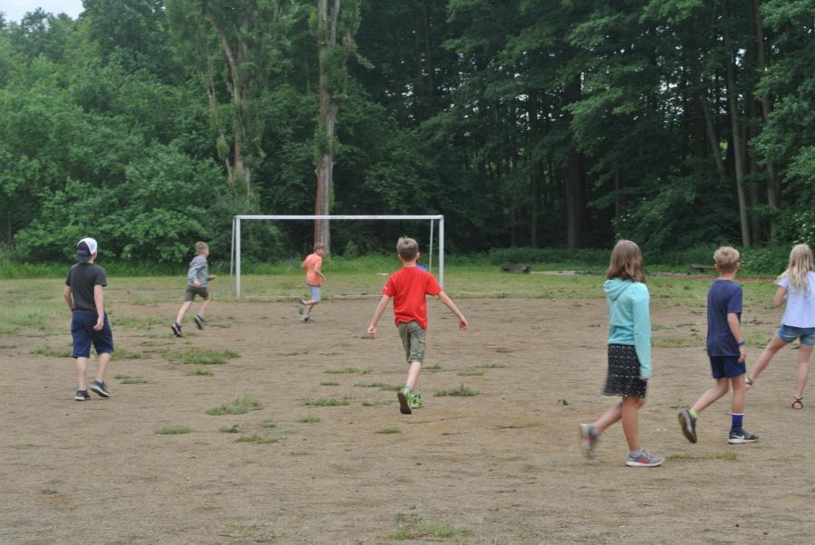 Sport lernen Bild 1