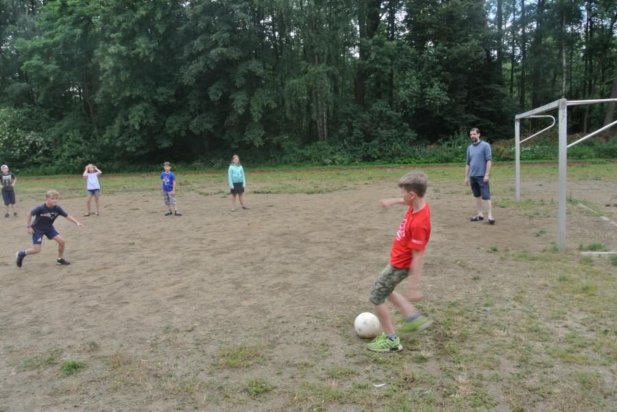 Sport lernen Bild 4