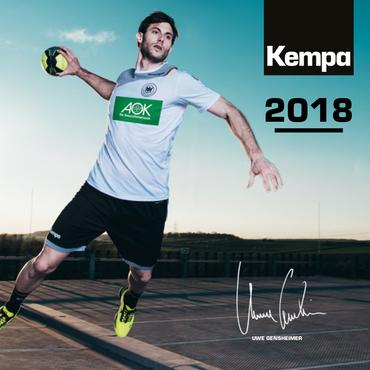 Kempa 2018