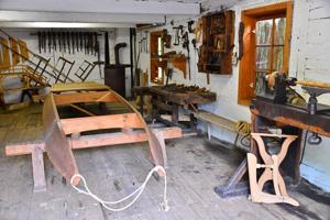 Kahnbauerei Freilandmuseum Lehde_Foto_ INGO LAUE