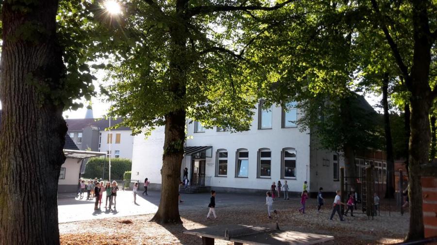 Standort Hagsche Poort