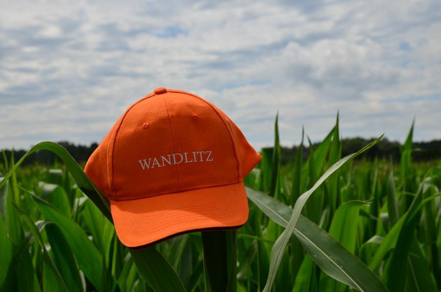Basecap Wandlitz