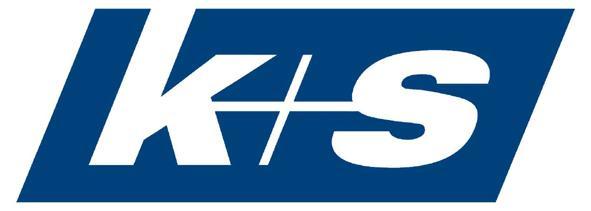 Logo K+S