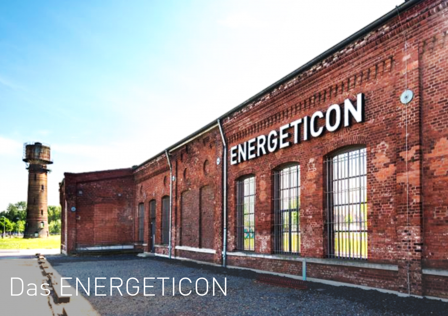 Das ENERGETICON