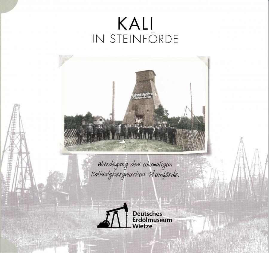 Kali in Steinförde