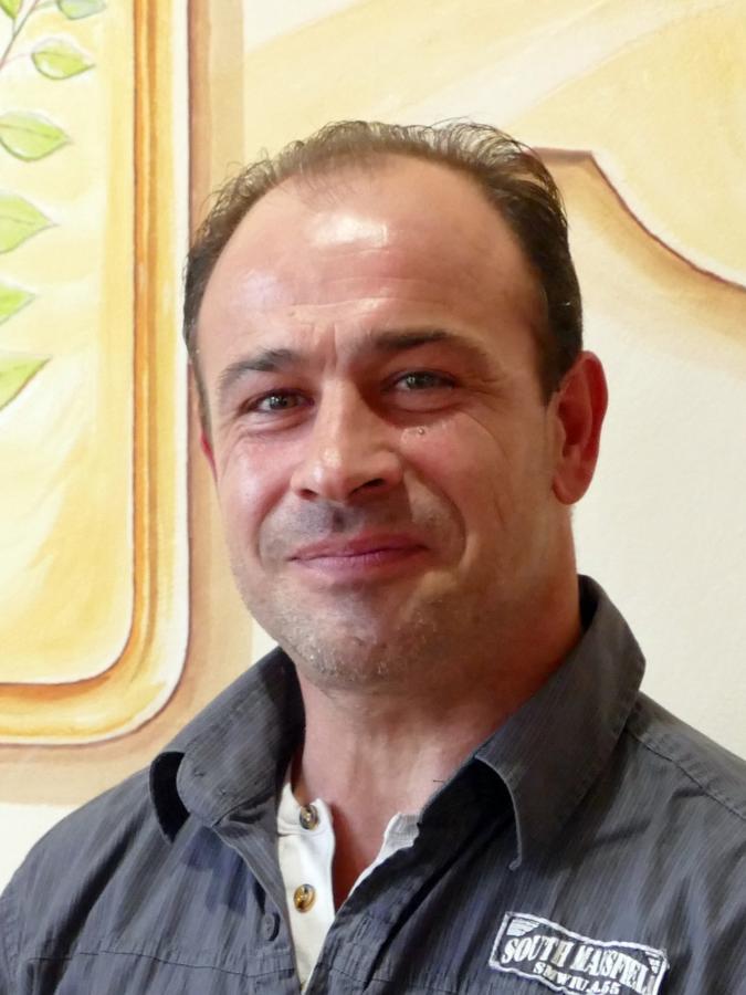 Bürgermeister Lutz Kalmus