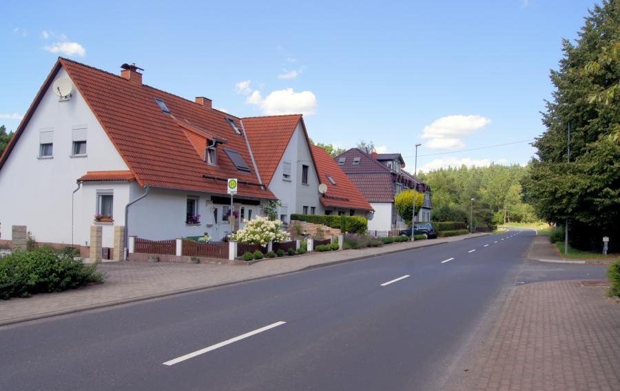 Kambachsmühle