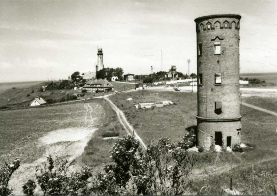 Kap Arkona 1974