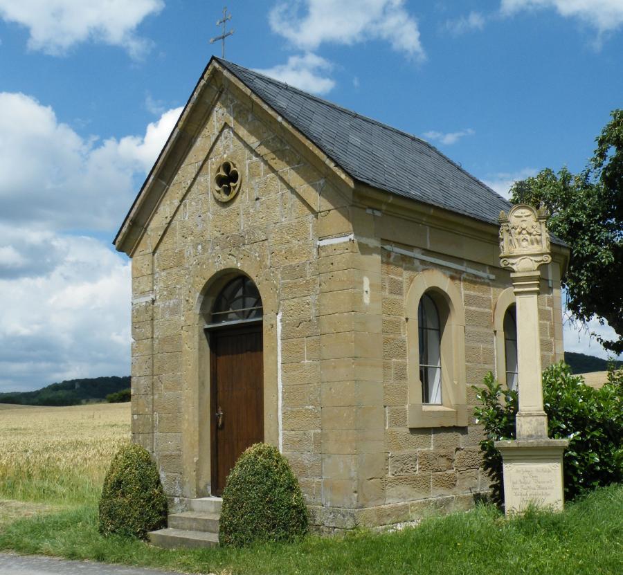 Kapelle Bauer