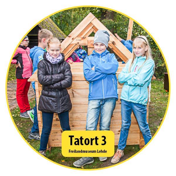Kapitän Kito und Inspektor Quappe_Tatort3
