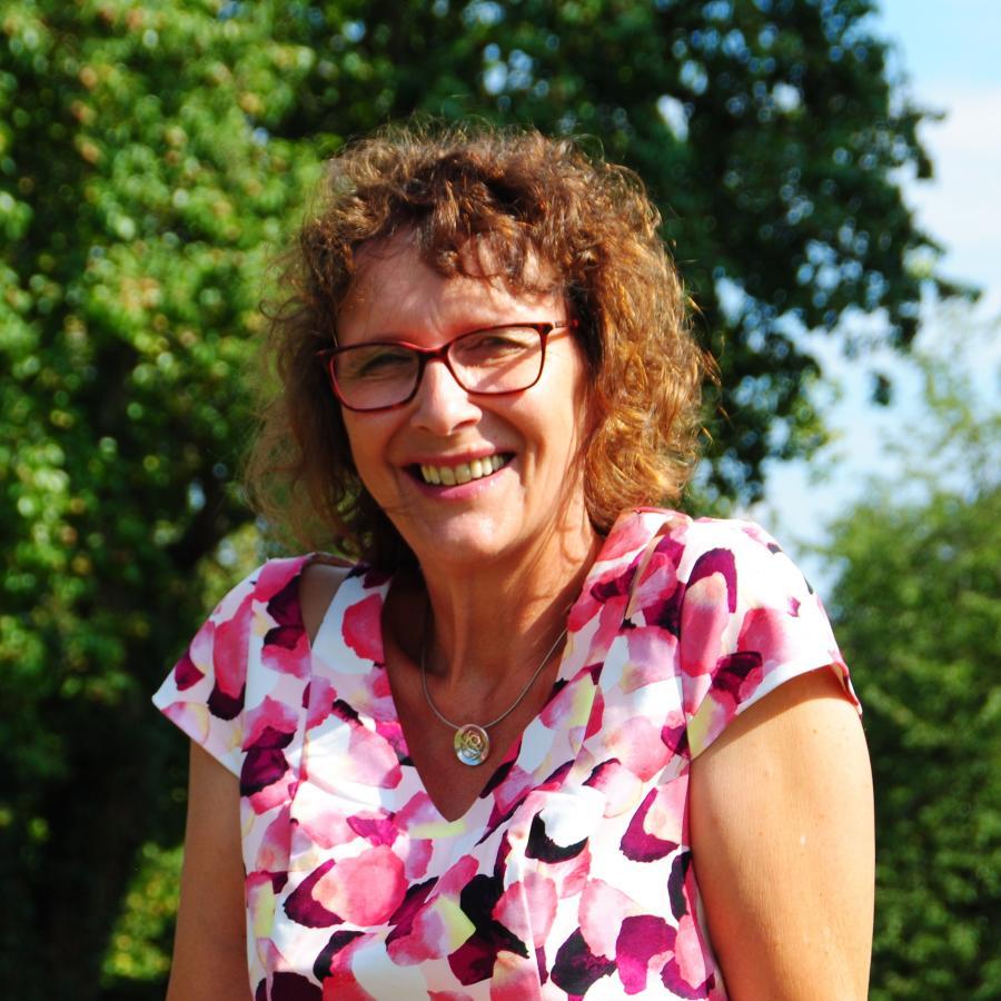 Karin Heyer