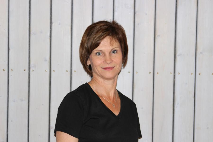 Karin Kiermeier