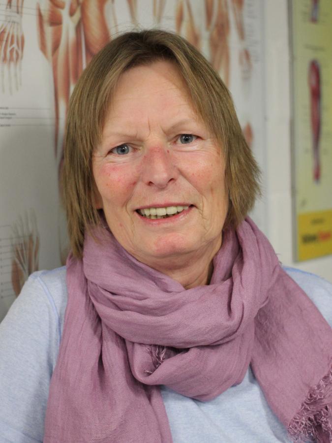 Karin Lautenschläger