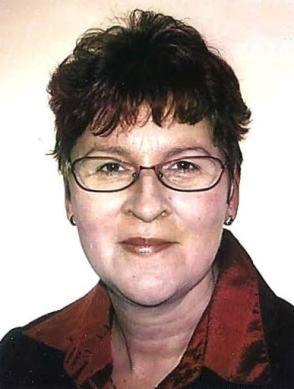 Karin Pollex