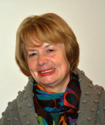Stellvertretende Sprecherin. <b>Karin Weiß</b> - karin_weiss