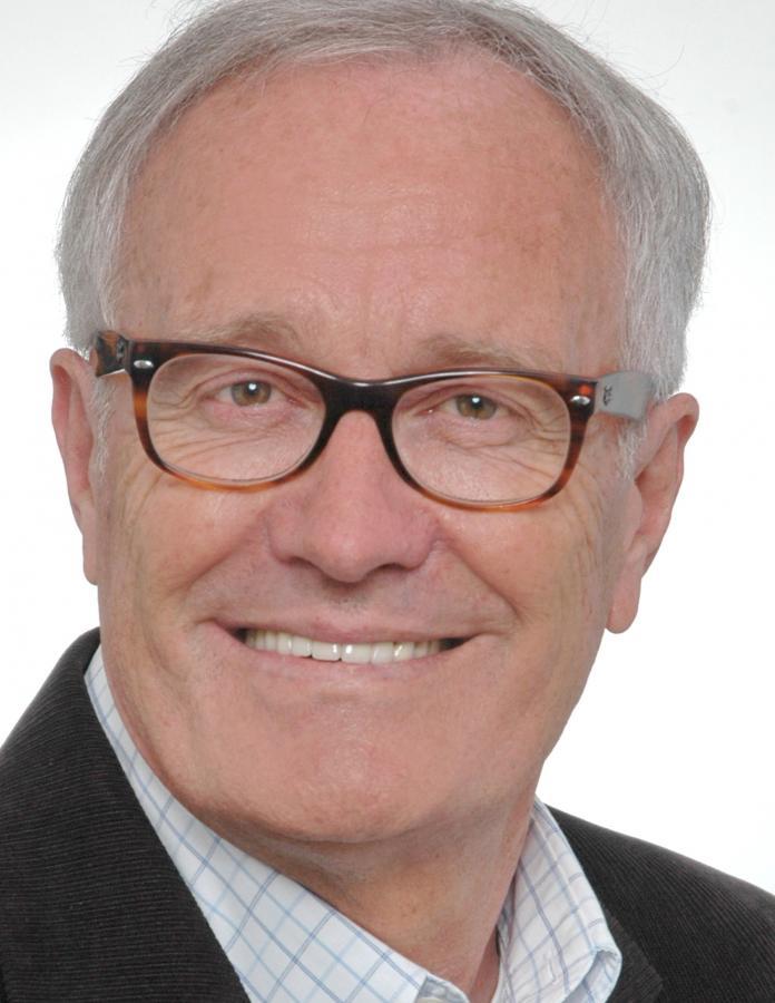 Der Kurator: Karl-Heinz Eßer