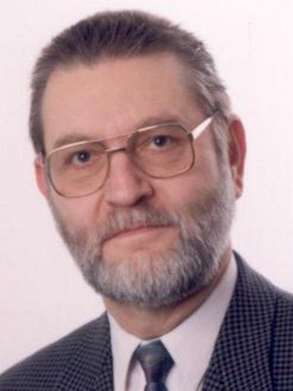 Karl Ulreich