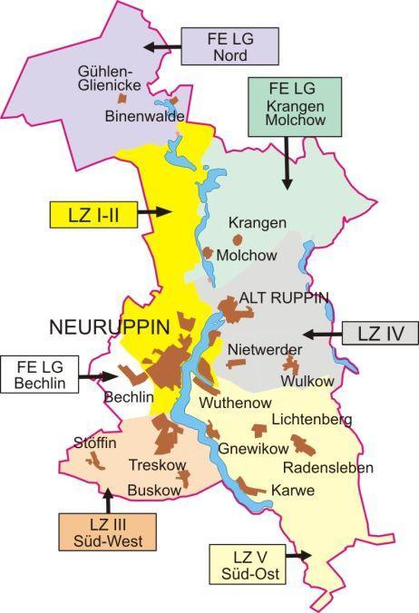 Stadt Neuruppin