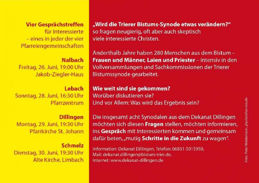 Synodengespräche 2015-06 S2