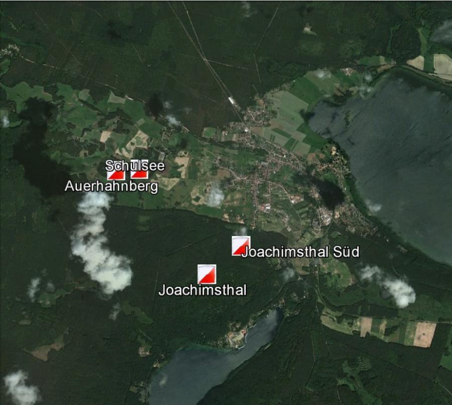 Region Joachimsthal