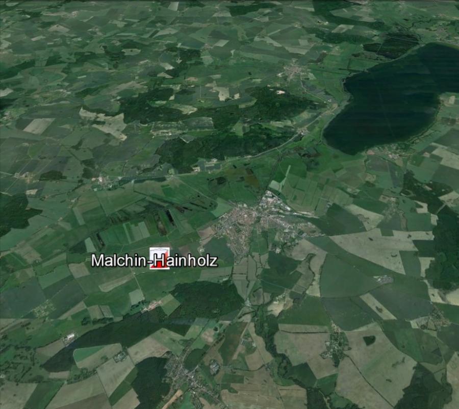 Region Malchin