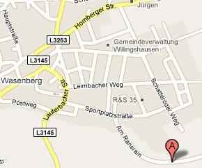 Karten Wassenberg