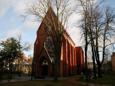 St. Georg Rathenow