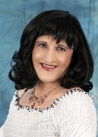 Katharina Claus - Behinderten- Seniorenbeauftragte der Gemeinde Rangsdorf