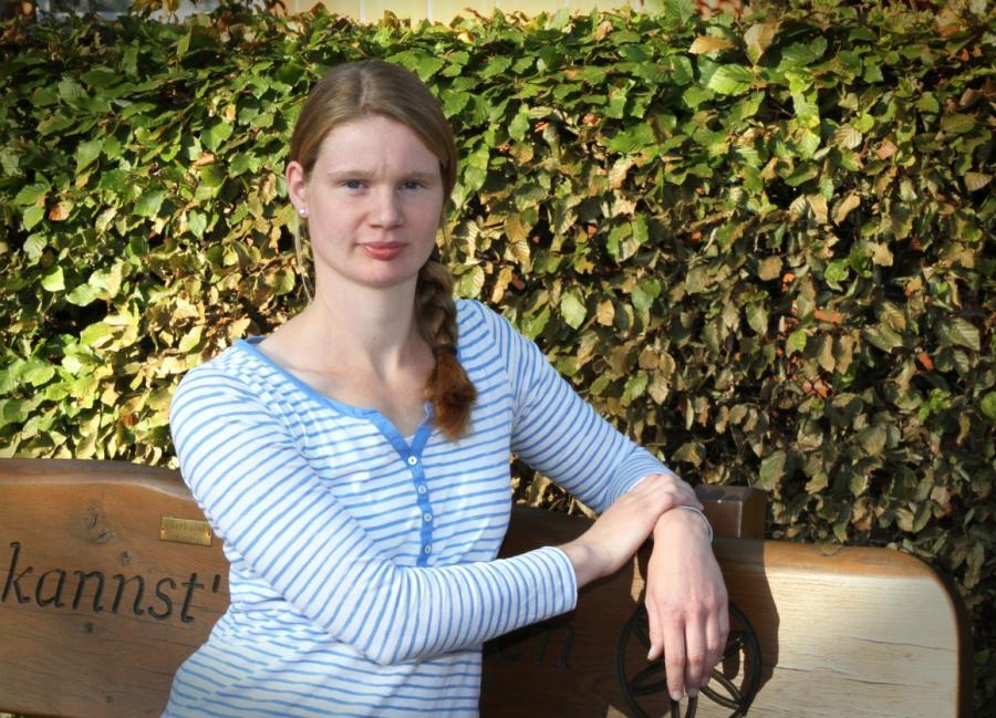 Katharina Hippen