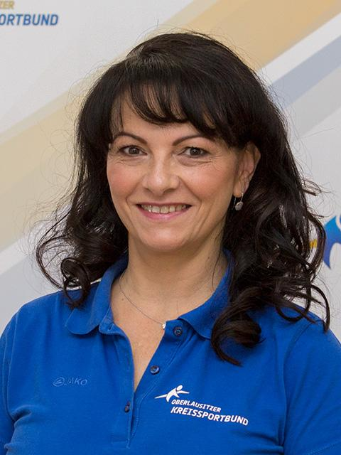 Kathrin Blümel