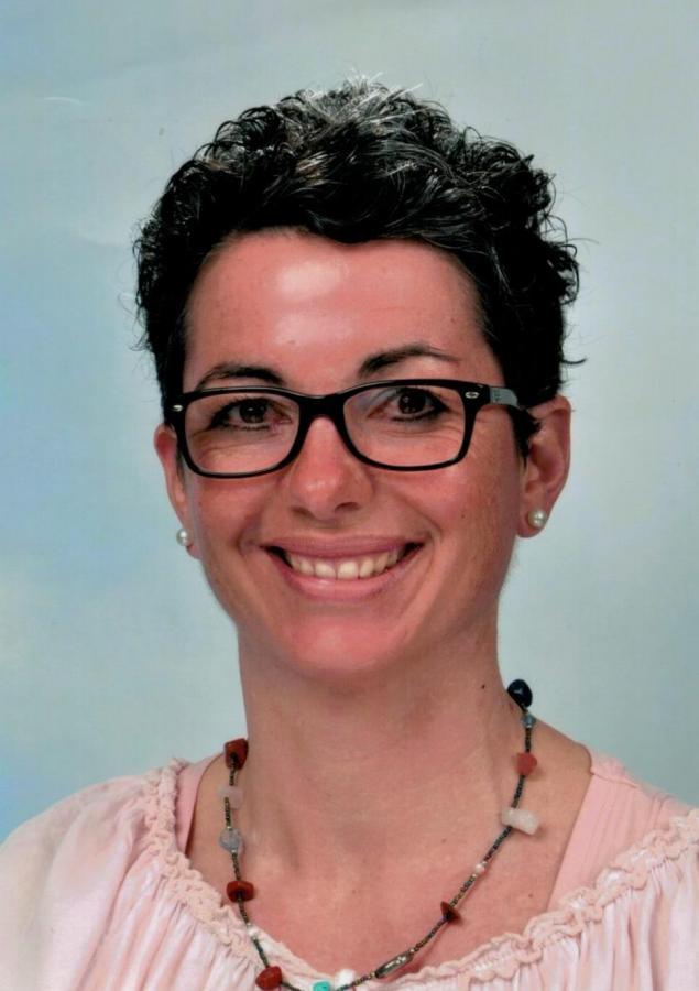 Kathrin Baumgarten
