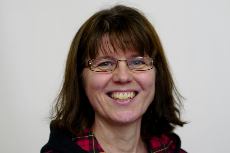 Kathrin Panske-Busch