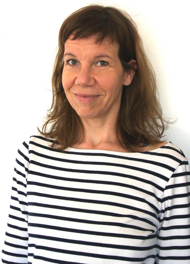 Katja Meilgen