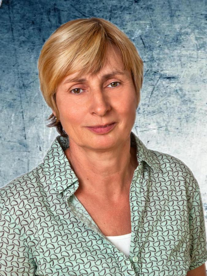 Katrin Bauer