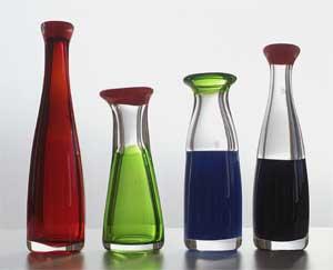 Norbert Kaufmann: Flaschen