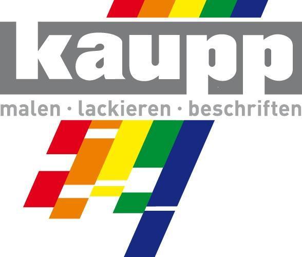 Kaupp Logo