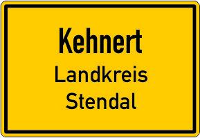 Kehnert