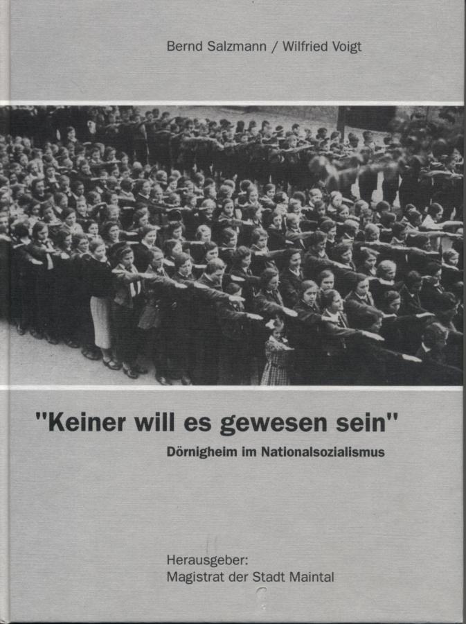 Bild zeigt das Cover
